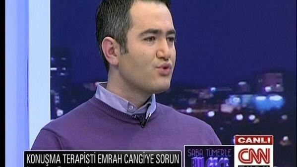 emrah cangi cnn türk